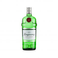 Gin London Dry Tanqueray 70cl