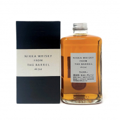 Whisky Nikka From The Barrel Ast. 50cl