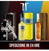 KIT Convenienza Amaro+Limoncello+Grappa