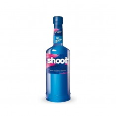 Shoot - Curacao Blue 0,7lt