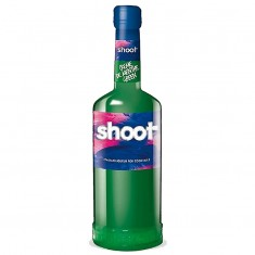 Shoot - Creme De Menthe Green 0,7lt