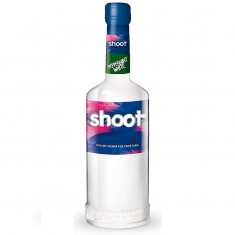 Shoot - Pepperminth White 0,7lt