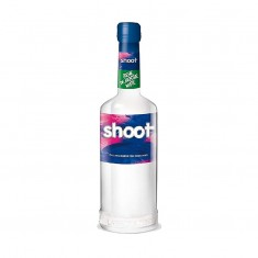Shoot - Creme De Menthe White 0,7lt