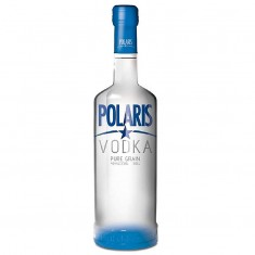 Vodka Polaris Secca 1lt