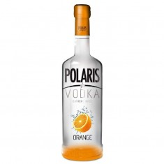 Vodka Polaris & Orange 1lt