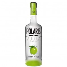 Vodka Polaris & Green Apple 1lt