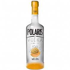 Vodka Polaris & Melone 1 lt