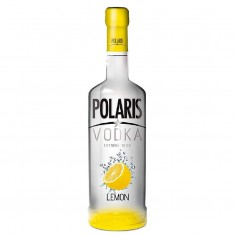 Vodka Polaris & Limone 1lt